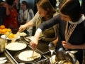 Crepe Workshop Hyatt