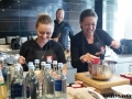 Zwilling Organisation im Hyatt Hotel Hamburg Food Blog Day