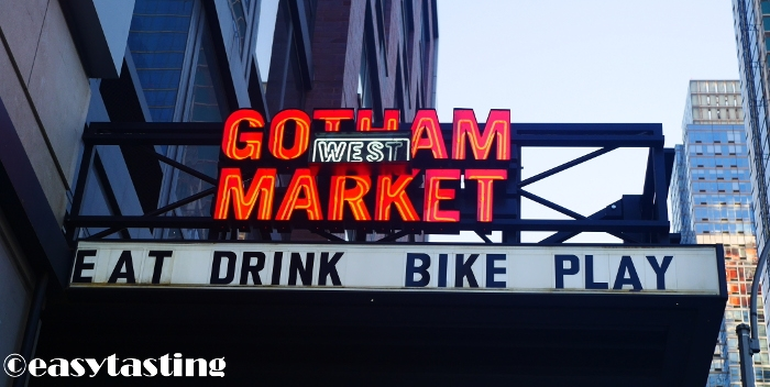 Gotham Market New York