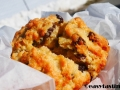Oatmeal Raisin Cookie von Levain Bakery