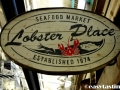 Schild Lobster Place New York