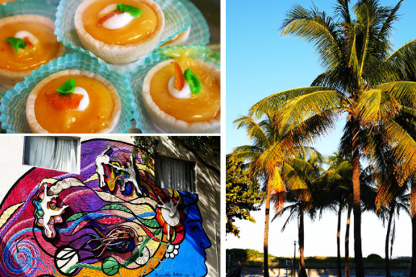 Food-Guide Tipps Miami