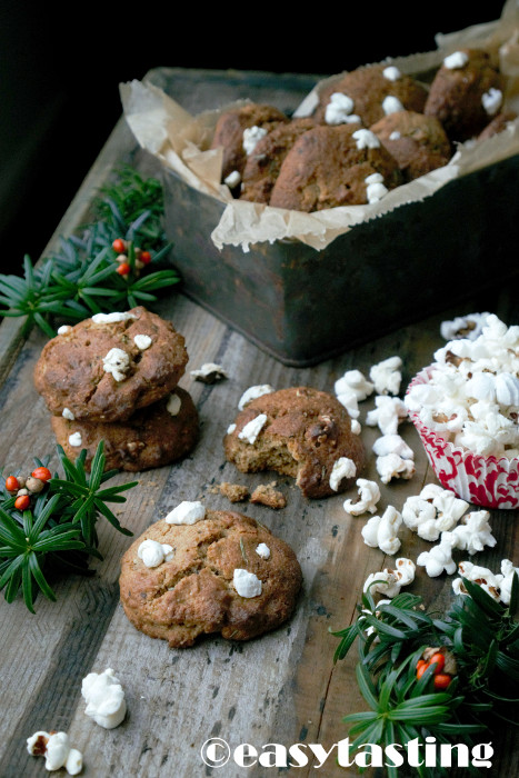 Cookies rezept weihnachtskekse einfach clean eating